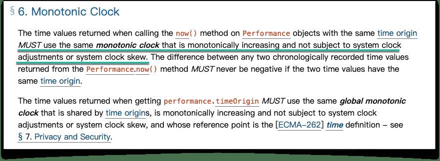 前端Tips#4 - 用 process.hrtime 获取纳秒级的计时精度