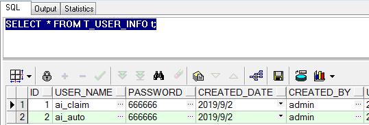 Oracle存储过程详细教程